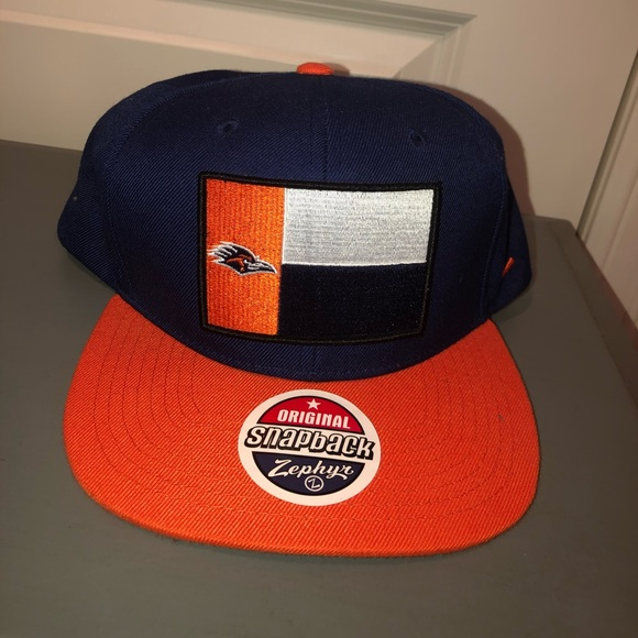 Zephyr Other - UTSA SnapBack Hat